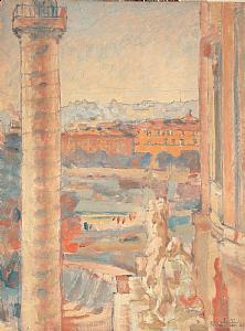 Rome, 1940