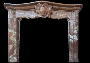 Fireplace Louis XIV