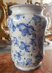 vaso dipinto