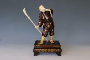 Samurai Shibayama