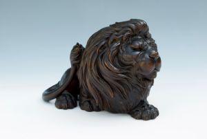 Лео деревянные
