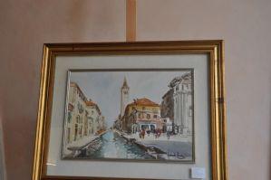 Acquarello Antonello Zecca