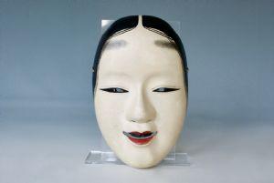 Wakaonna Mask