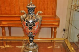 Faenza ваза