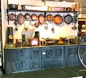 cucina di 3 metri francese