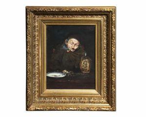 Gaetano Bellei (Modena 1857-1922)