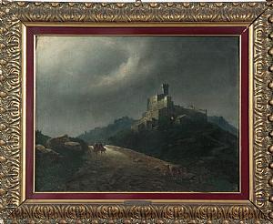 Reggiani Philip (Modena, 1838 - Villanova, 1905)