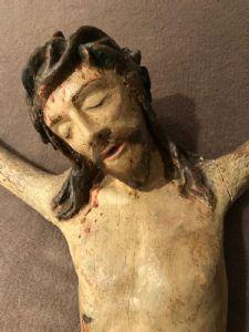 travail Crucifié siècle Christ