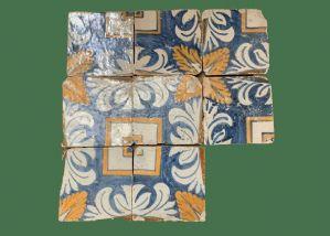 Piccole azulejos