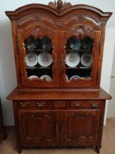 Credenze antiche del 700 credenze antiche mobili antichi for Mobili 700 francese