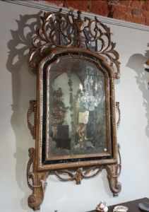 Specchiera Piemontese