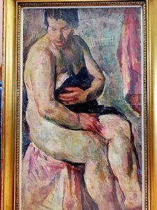 Luigi Montanarini ( Firenze 1906 - Roma 1998 )