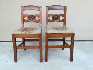 Chairs-couple
