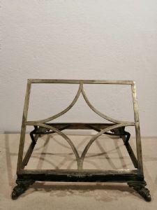 Louis XIV '700 Bronzetischpult