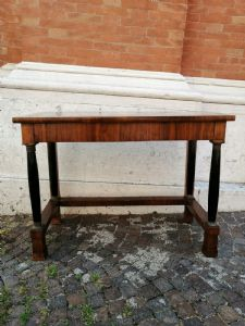 Empire style console from the 1800s
