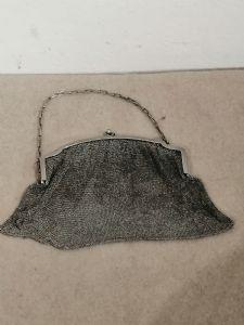 1920年代金属手提包