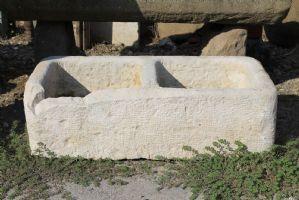 Vaschetta in pietra