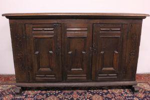 Credenze antiche mobili antichi antiquariato su anticoantico - Madia mobile antico ...