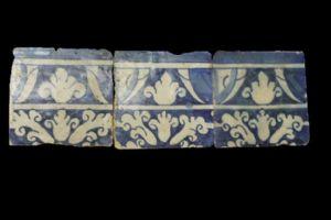 Bordo di azulejos