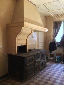 кухня PARIS 206 см