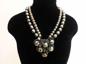 Miriam Haskell ожерелье