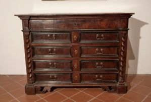 Com epoca 600 mobili antichi antiquariato su anticoantico for Mobili 800 toscano