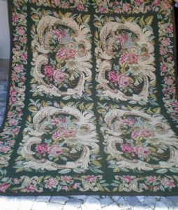 French carpet