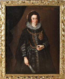 Ritratto della Contessa Donna Hieronyma