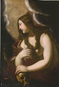 Francesco Trevisani  Capodistria 1656 - Roma 1746