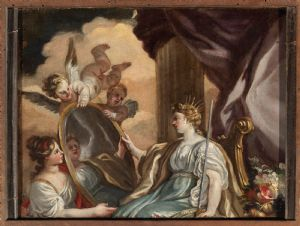 Francesco Solimena (1657-1747),