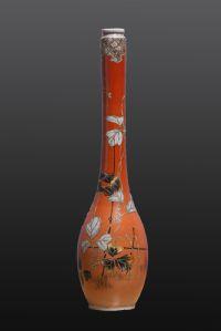 Vaso cinese , XX secolo