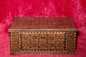 Caixão cartuxo Veneza