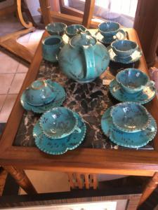 Ilario Ciaurro茶饮服务