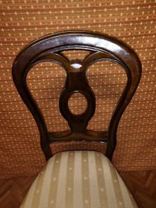 10 sedie lombarde