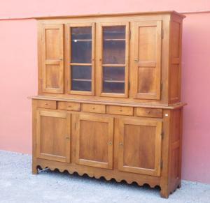 Librerie antiche del 800 librerie antiche mobili antichi for Mobili 800 toscano
