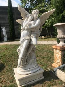 Мраморная скульптура 220ч