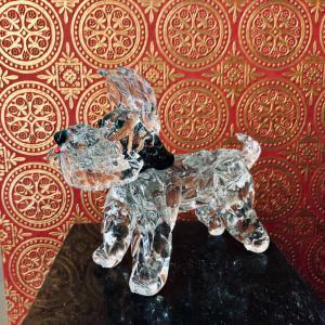 Scottish Terrier Barovier