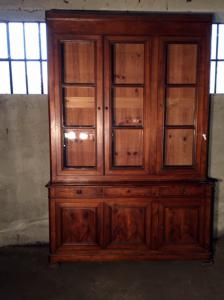 Antica ed Importante Libreria Luigi Filippo - Restaurata (in corso d'opera)
