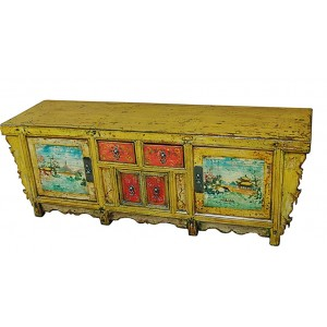 Low sideboard (tv stand)