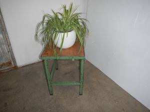70年代的凳子