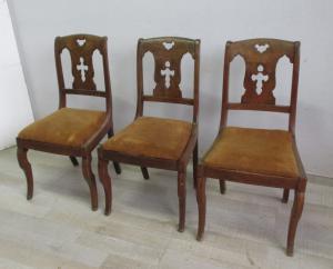 Sedie Ottocento Francese : Sedie antiche del 800 sedie antiche mobili antichi antiquariato su