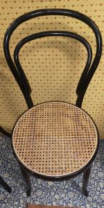 Wiener Stühle