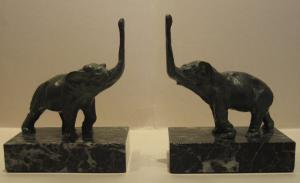 Fermalibri Elefanti