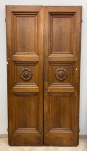 Tre porte