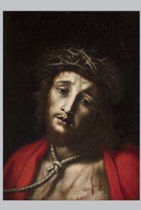Лицо Христа
