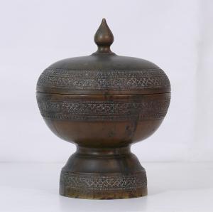 青铜杯-M / 1115