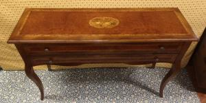 Console viennese