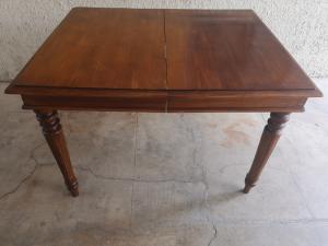 Выдвижной стол филиппо