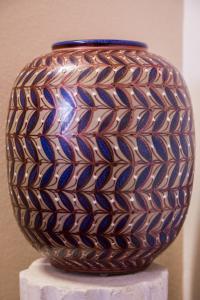 Vaso in ceramica VIGNOLI