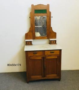 Specchiera/toilette